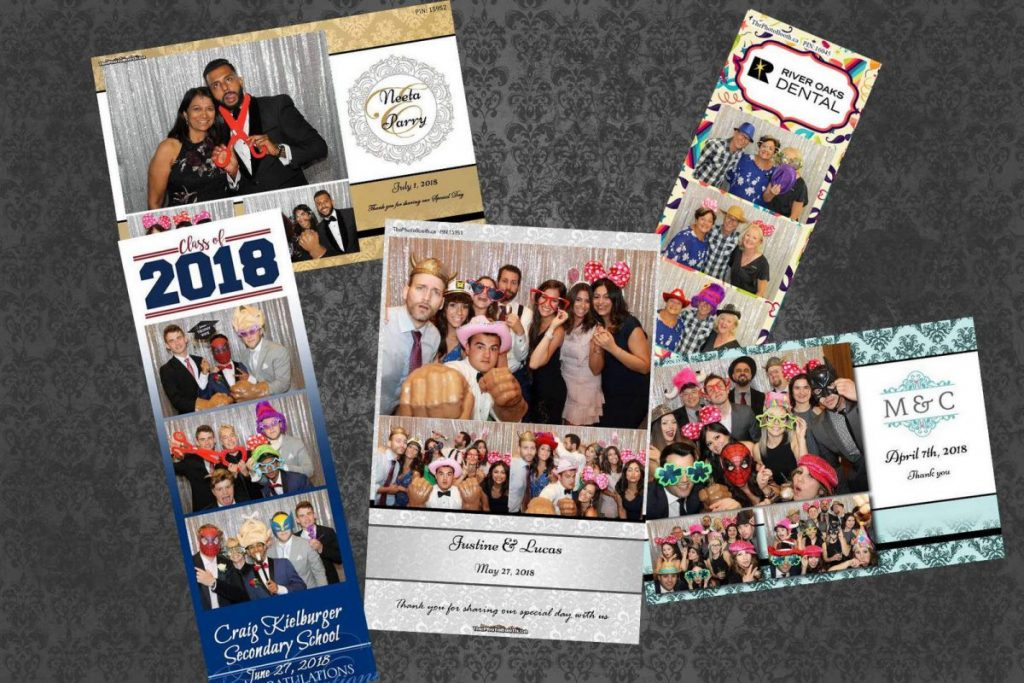LayOutSamples - PhotoBooth Rental Prices & Package. Mississauga, Toronto, Oakville, Vaughan, Guelph, Kitchener & Hamilton