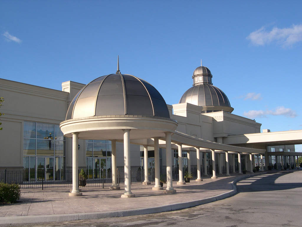 Read more about the article Pearson Convention Center