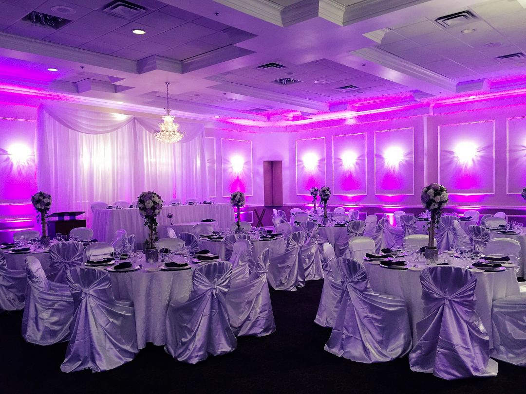 Read more about the article The Avenue Banquet Hall Vaughan