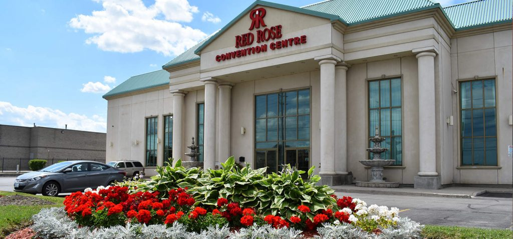Read more about the article Red Rose Convention Centre DJ Service