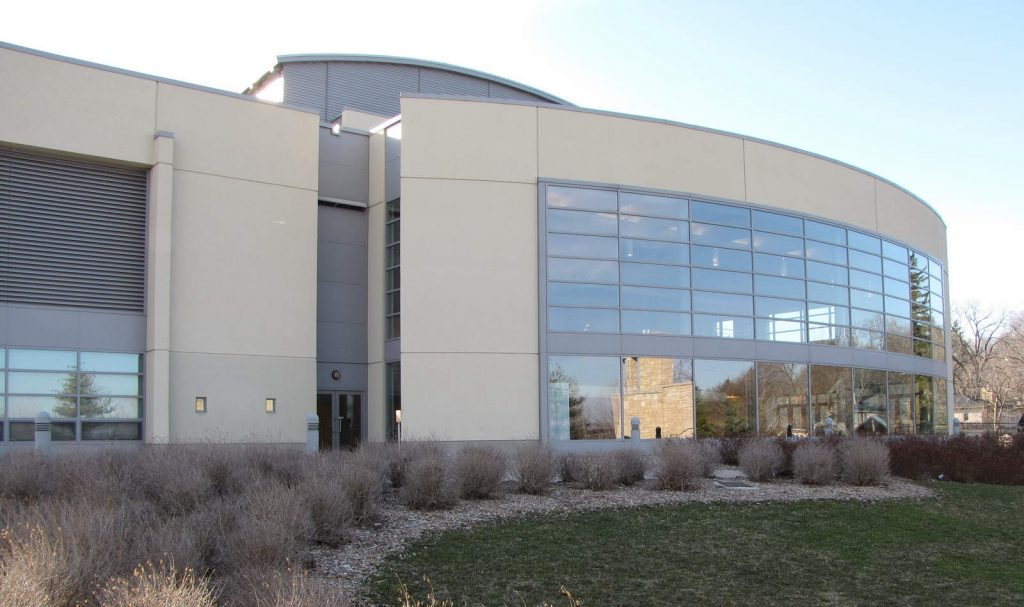 Read more about the article River Run Centre Guelph