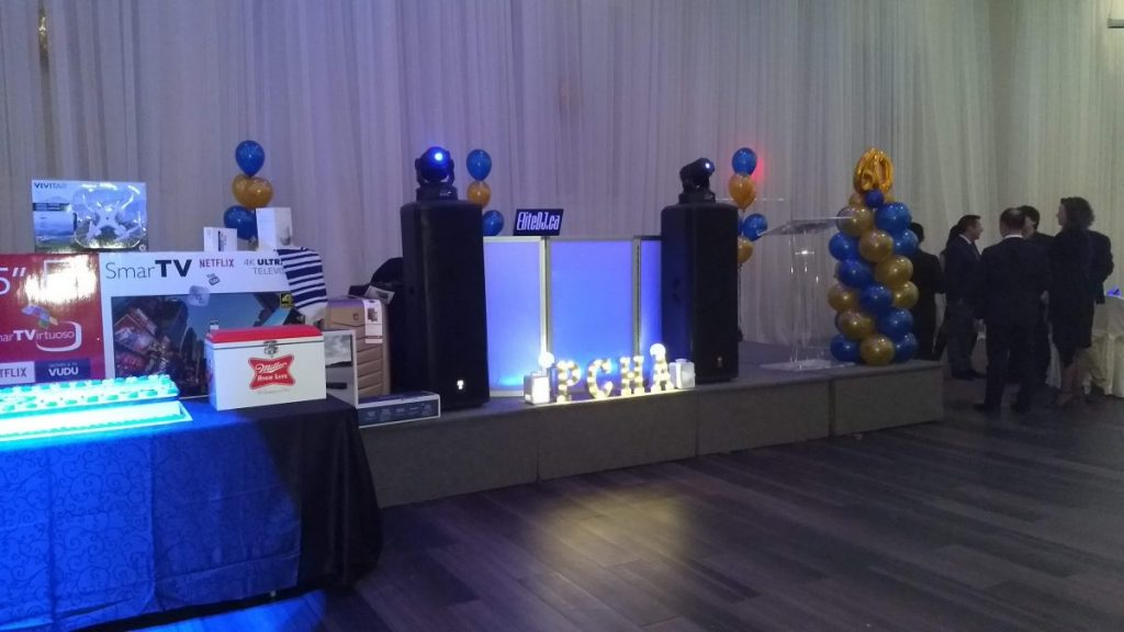 Read more about the article Port Credit Hockey Association Dinner Dance