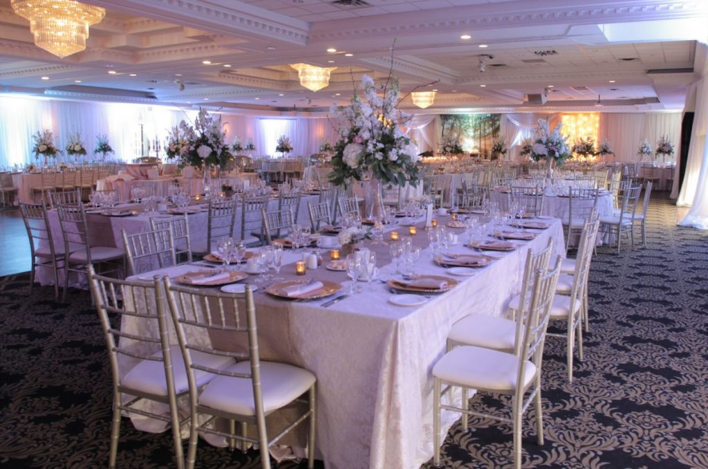 Read more about the article Presidente Banquet Hall