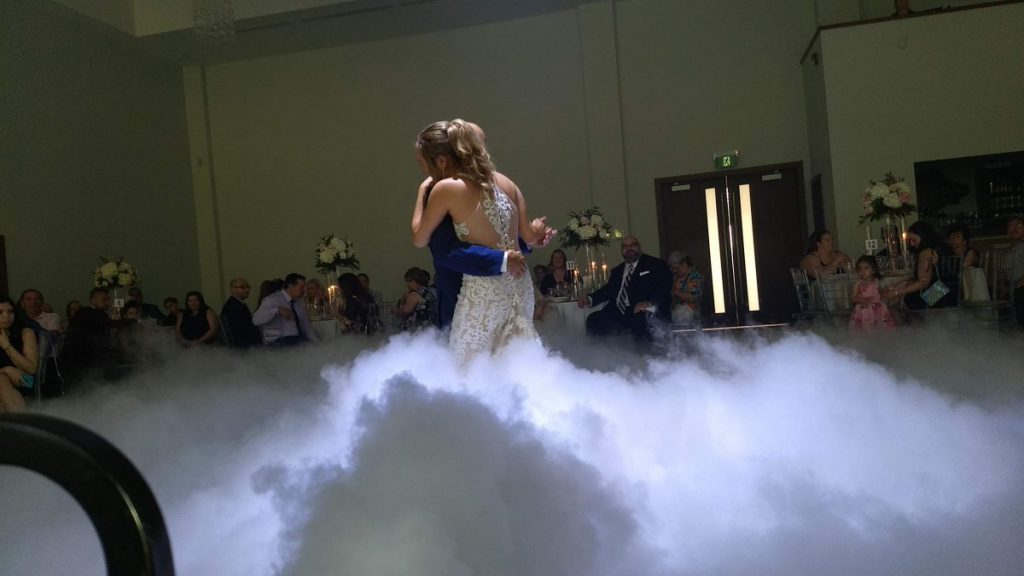 Read more about the article Wedding DJ Services