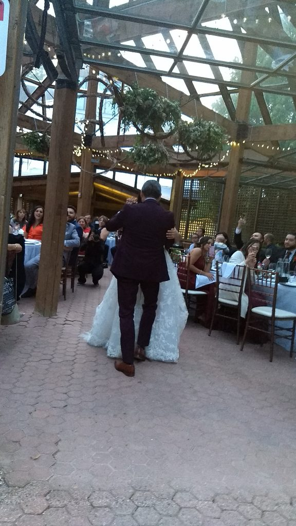 Read more about the article Wedding DJ Kortright Centre Vaughan