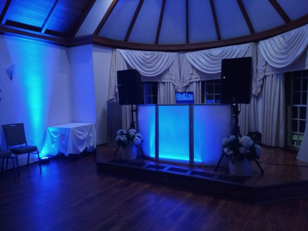 Mahnaz & Jayson get married at Glenerin Inn in Mississauga