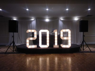 Marquee 2019