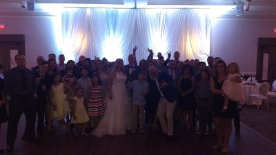 Portuguese Wedding DJ Toronto