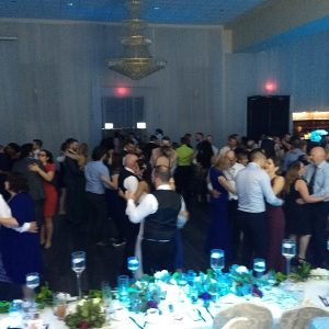 Mississaga Wedding DJ