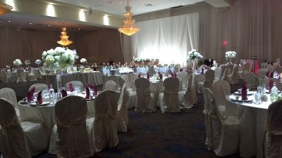Wedding Toronto DJ
